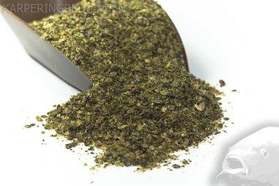 Hennep (fijn gemalen) / kilo